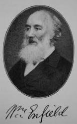 William Enfield