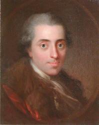 Johannes Ewald