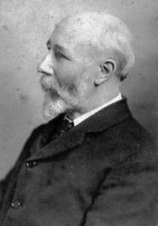 Alfred J. Eyre