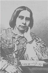 Marianne Farningham