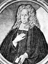 Johann Anastasius Freylinghausen