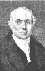 William Gadsby