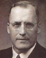 Alfred P. Gibbs