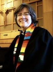 Carolyn Winfrey Gillette