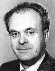 Leonard Gunelius Gudmundsen