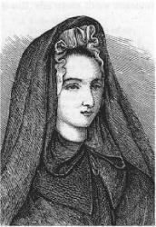 Jeanne Marie Bouvier de La Motte Guyon