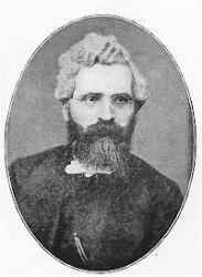 Ieuan Gwyllt