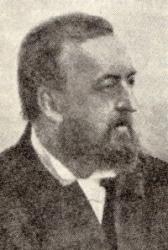 Edward Payson Hammond