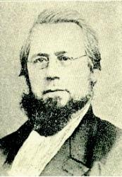 Henry Harbaugh