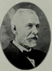 Palmer Hartsough