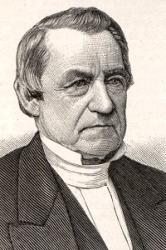 Edwin Francis Hatfield