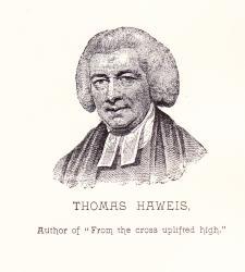 Thomas Haweis