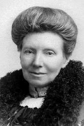 Bessie Porter Head