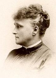 Sarah Edwards Henshaw