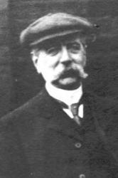 Henry J. E. Holmes