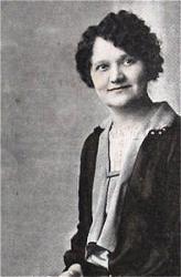 Anna  Hoppe