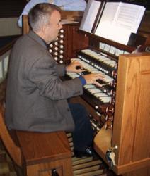 John D. Horman
