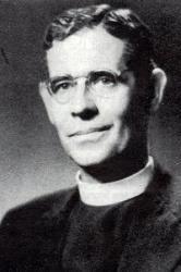Frank Houghton