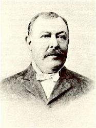 George C. Hugg