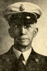 Frank C. Huston