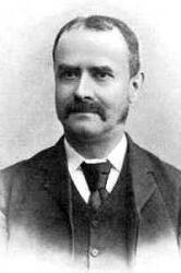 Frederick Iliffe