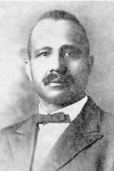 Charles Price Jones