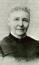 Harriet E. Jones