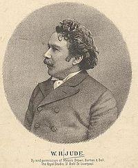 W. H. Jude