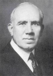 Hugh Thomson Kerr