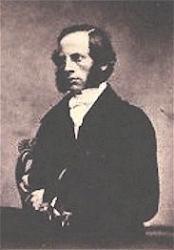 George William Kitchin