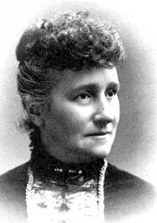 Phoebe Palmer Knapp