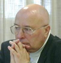 Albrecht Kronenberger