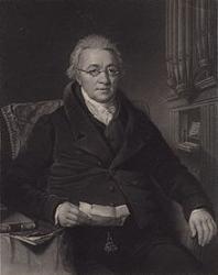 Christian Ignatius LaTrobe