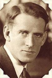 Lance B. Latham
