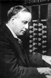 Henry G. Ley