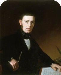 John Ambrose Lloyd