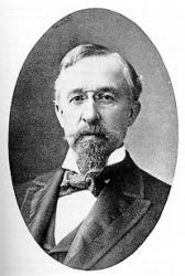 William D. Longstaff