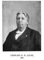 D. R. Lucas