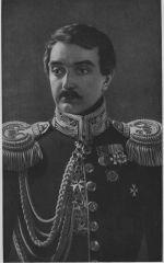 Aleksēi Federovich L'vov