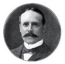 James Christopher Marks