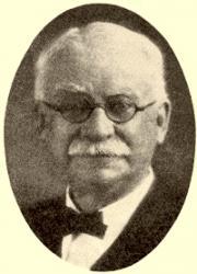 W. Stillman Martin