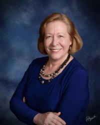 Anne A. McNair