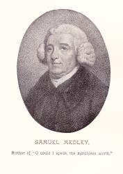 Samuel Medley