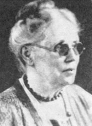 Mrs. C. H. Morris