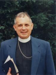 Dwyn M. Mounger