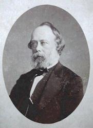 Charles Edward Mudie