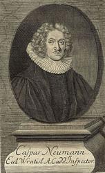 Caspar Neumann