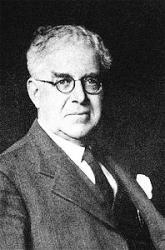 Sydney H. Nicholson