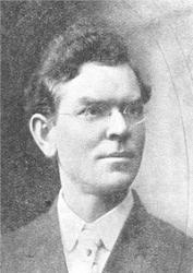 Ernst W. Olson