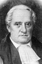 Henry Ustick Onderdonk